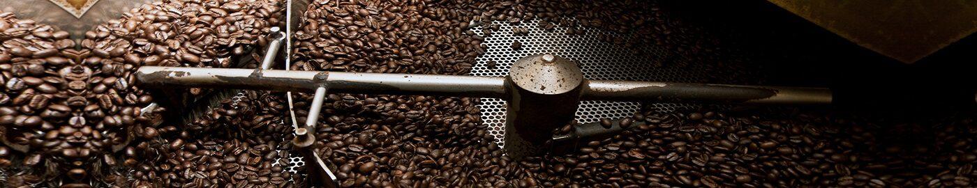 branden koffie bonen
